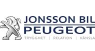 Jonsson Bil / Peugot
